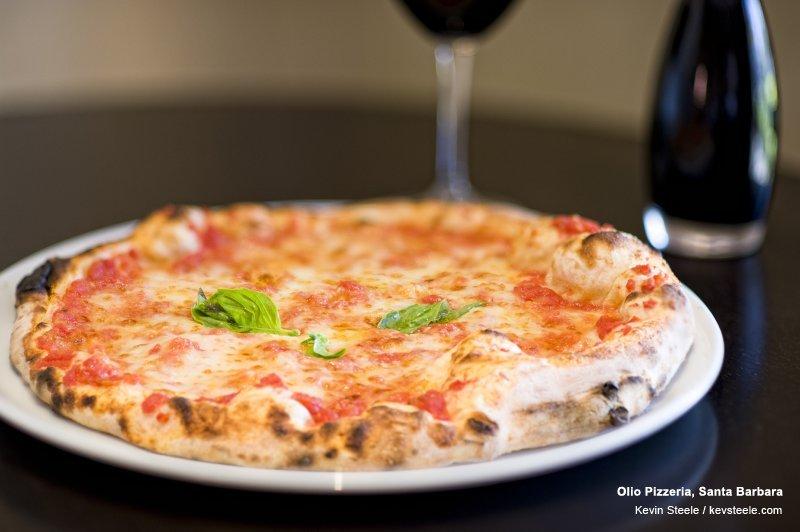 California Pizza Kitchen Donation Request